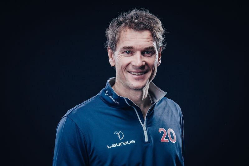 Jens Lehmann was one of the best in the world in his prime