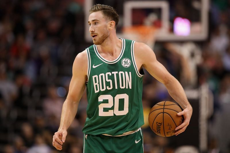 Boston Celtics have dearly missed Hayward