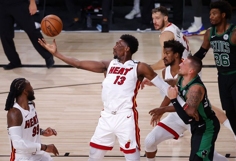 Miami Heat could give Jrue Holiday a better chance at an NBA Championship.