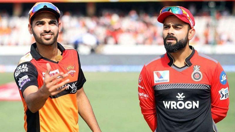 Neither Bhuvneshwar Kumar nor Virat Kohli is in my IPL Fantasy team