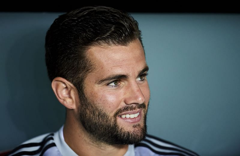 Nacho has been a useful player for Real Madrid