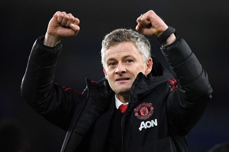 Ole Gunnar Solskjaer is looking to bolster his squad this summer
