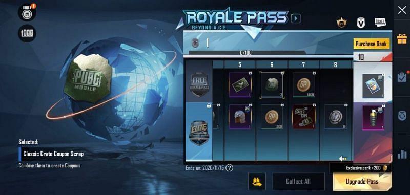 RP 6 - Reward
