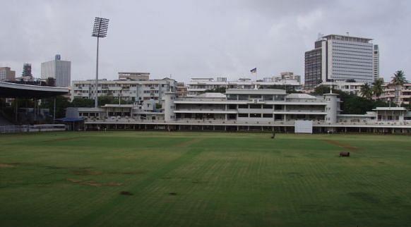 CCI, मुंबई