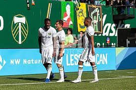 The Timbers have a few key injuries. Image Credits: Brad Self