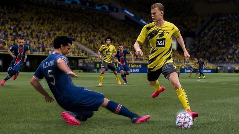 Image Credits: EA Sports