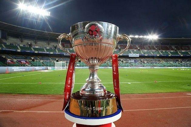 ISL Trophy