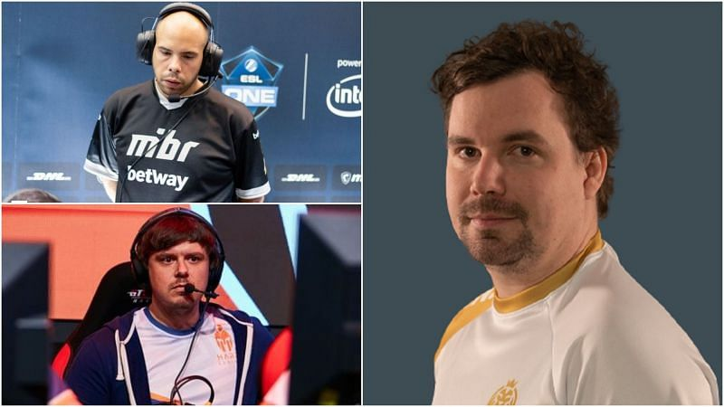 Three CS: GO coaches have been banned for exploiting a coaching bug