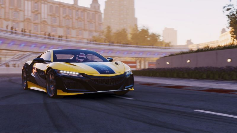 There are many amazing racing games you can play on PC(Image Credits: Steam)