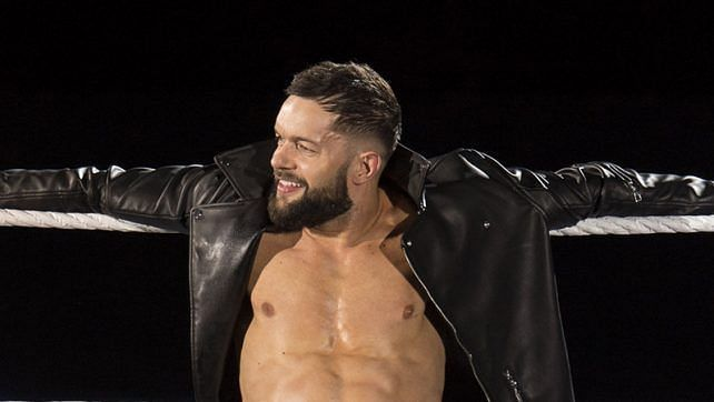 Finn Balor has become the WWE NXT Champion