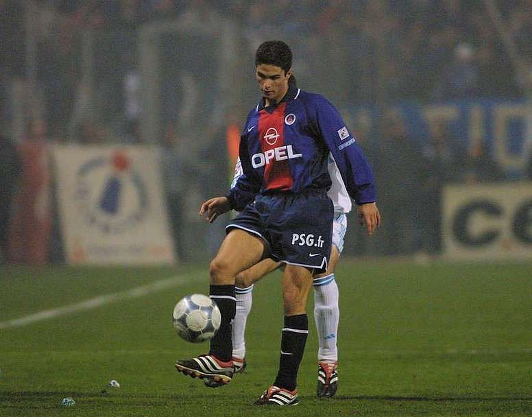 Arsenal manager Mikel Arteta is one of several players who started their careers at Barcelona but had greater success elsewhere.