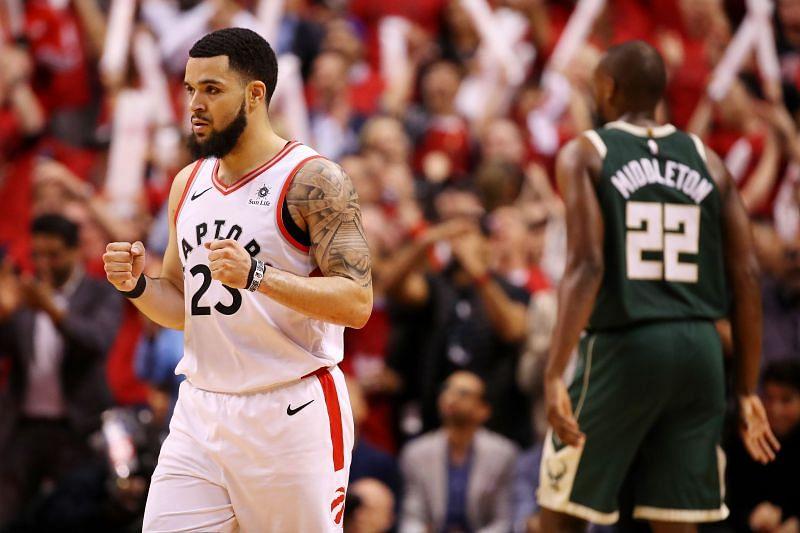 NBA Trade Rumors It is an open secret that the Knicks are interested in VanVleet