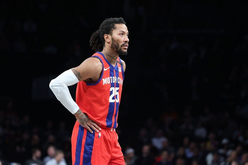 A switch to the LA Clippers could be the best option for Derrick Rose