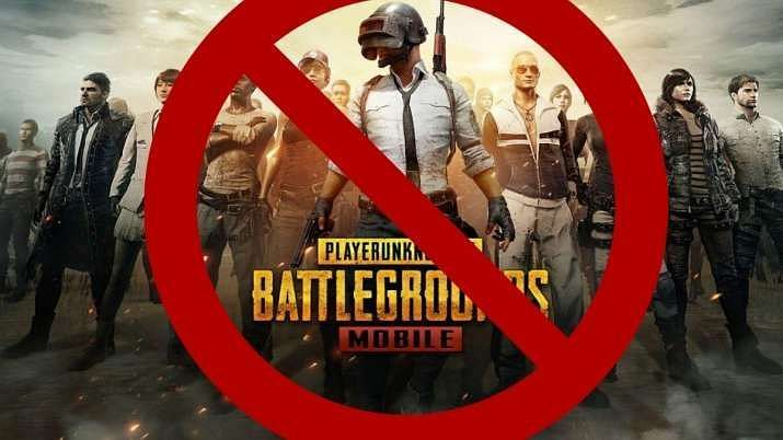 The PUBG Mobile ban has shaken the gaming industry (Image credits: India TV)