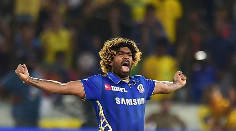 Malinga will be missed in IPL 2020