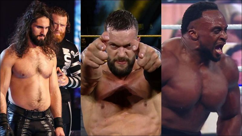 WWE could be planning something big for this week