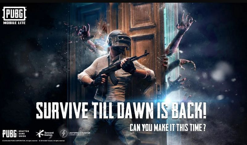 Zombie mode in PUBG Mobile Lite 0.19.0 update: All you need to know (Image Credits: PUBG Mobile lite)