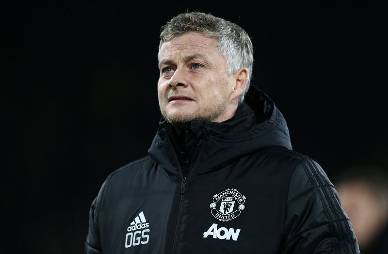 Ole Gunnar Solskjaer desperate to add more options in attack