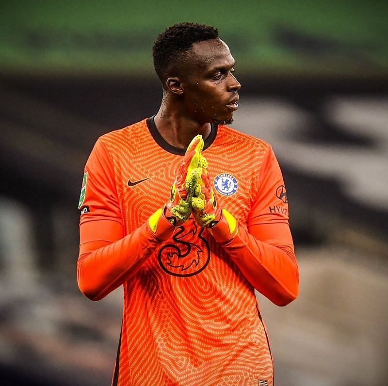 Chelsea finally have a real shot-stopper in Mendy.