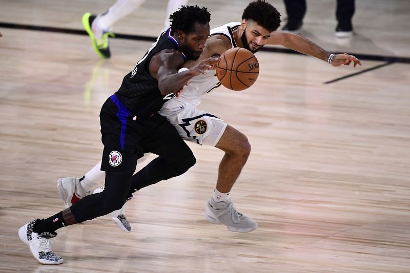 The LA Clippers