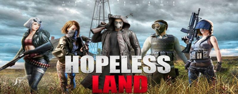 Hopeless Land (Image credits: MEmu)