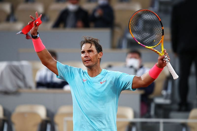 Roland Garros Rafael Nadal Vs Mackenzie Mcdonald Preview Head To Head Prediction French Open 2020