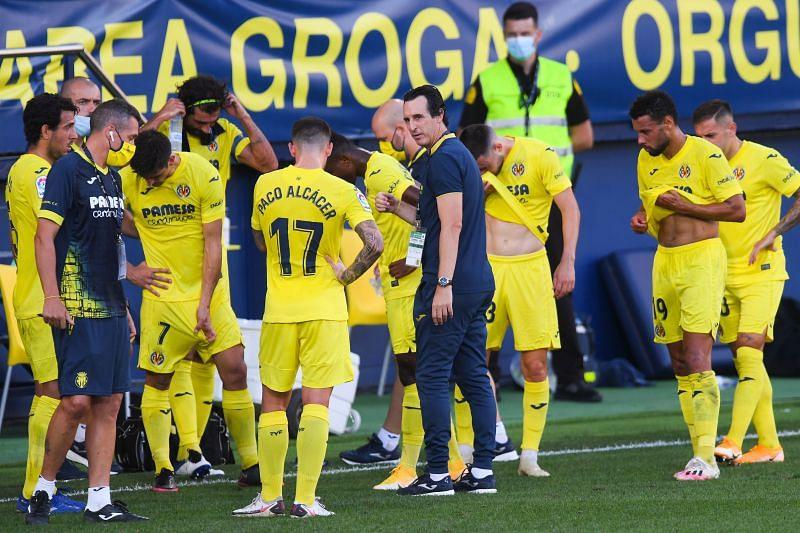 Villarreal did not get their tactics right