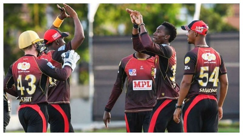 The Knight Riders bowled well to restrict the Tallawahs in their previous CPL match