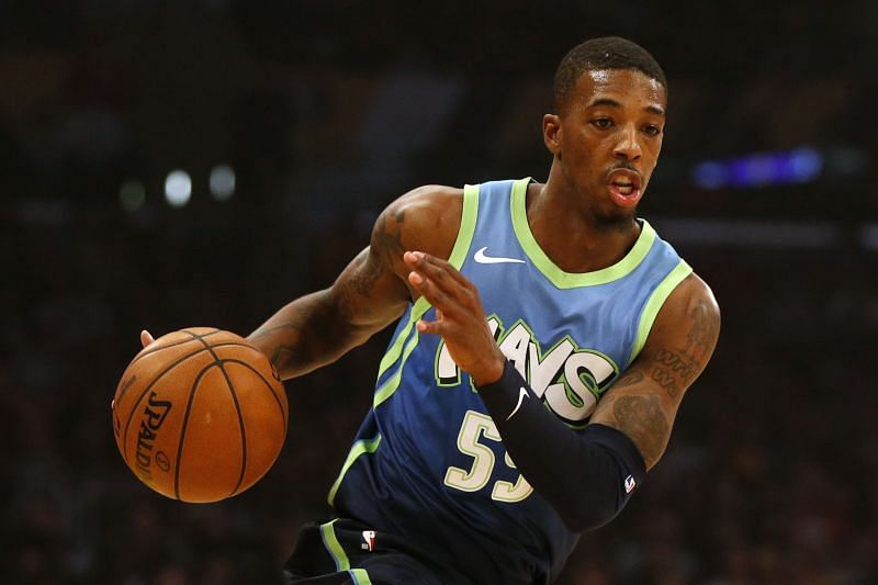 Delon Wright needs a team to believe in him.