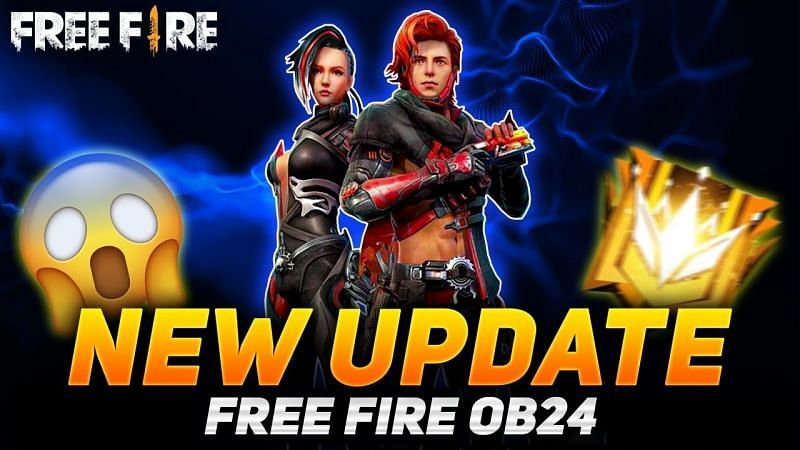 Free Fire OB24 update for Android: APK download link (Image Credits: Gaming Aura / YouTube)