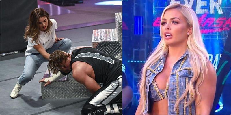 Raw का एपिसोड बढ़िया रह सकता है
