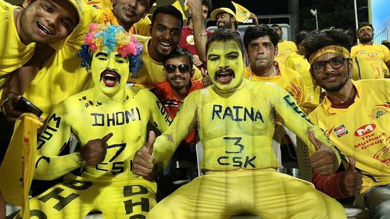 Dwayne Bravo stated that CSK has one of the most loyal fanbases in the IPL