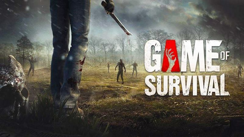 Game of Survival. Image: Maximumandroid - Just Good Games (YouTube)