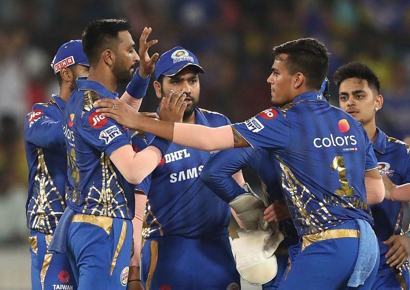 Mumbai Indians will go head-to-head with Kolkata Knight Riders in IPL 2020 tonight