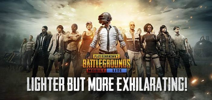 PUBG Mobile Lite 0.19.0 update