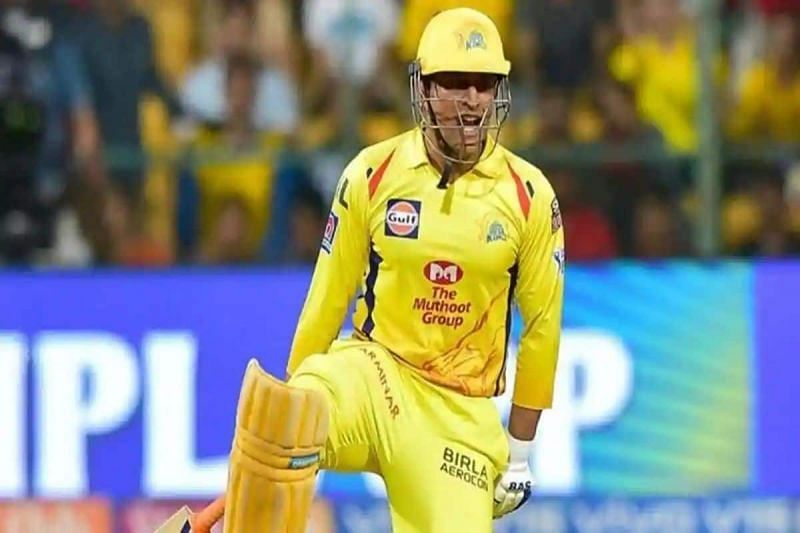 CSK captain MS Dhoni will need to be at his best in IPL 2020