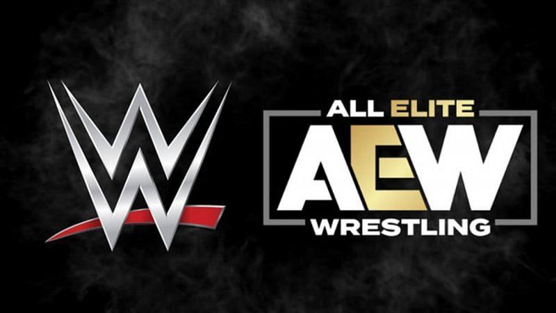WWE and AEW