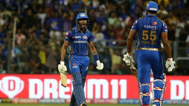Sunil Gavaskar believes that the MI middle-order is not strong enough ahead of IPL 2020