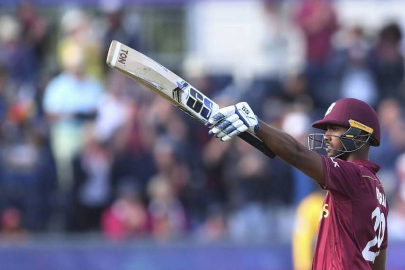 Nicholas Pooran finished CPL 2020 as the fifth-highest run-scorer