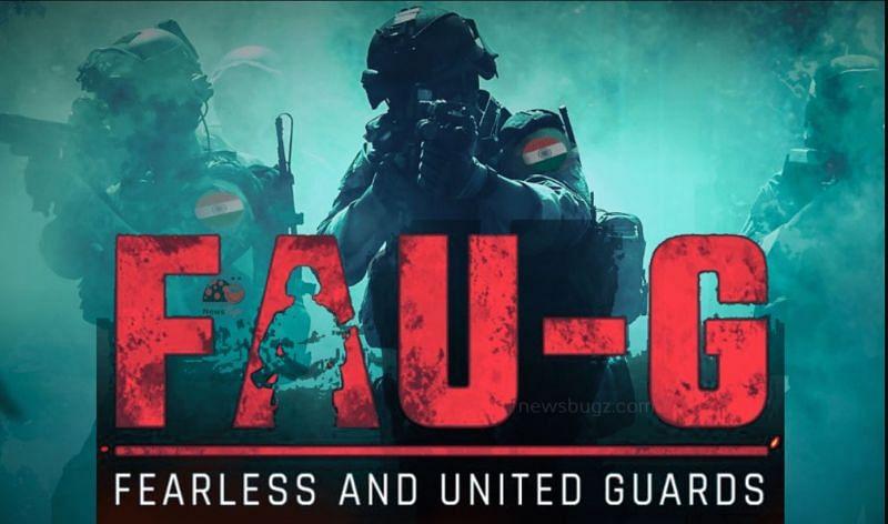 FAU-G release date in India