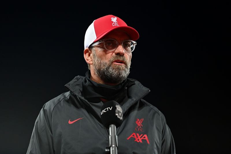 Jurgen Klopp is looking to trim his squad in the coming weeks