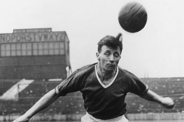 The leader of the Busby Babes