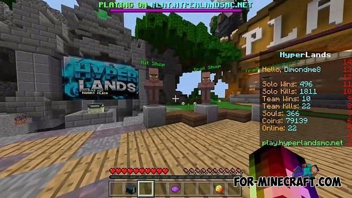 5 best Minecraft servers for Bedrock Edition