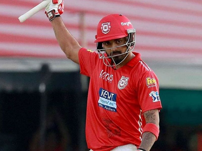 KL Rahul is far ahead of the pack on the IPL 2020 Orange Cap list