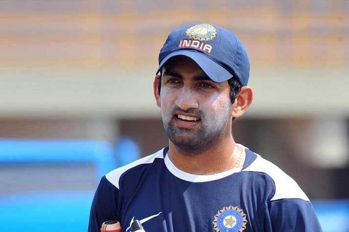Gautam Gambhir believes that the IPL is unpredictable.