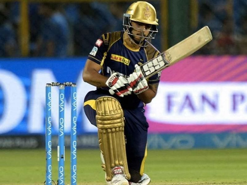 Rana has been in excellent touch in IPL 2020, but hasn