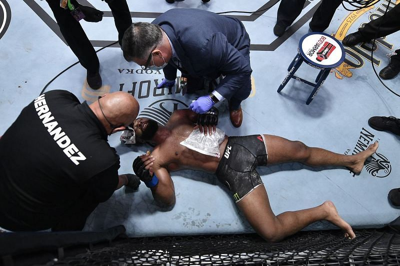 """""""The Chosen One"""" Tyron Woodley"""
