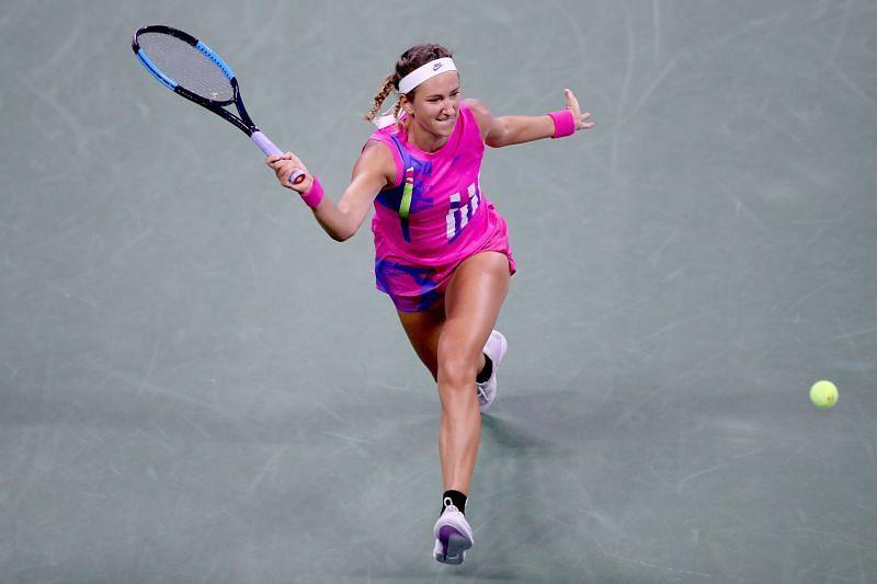 Victoria Azarenka looks to avenge her US Open final defeats