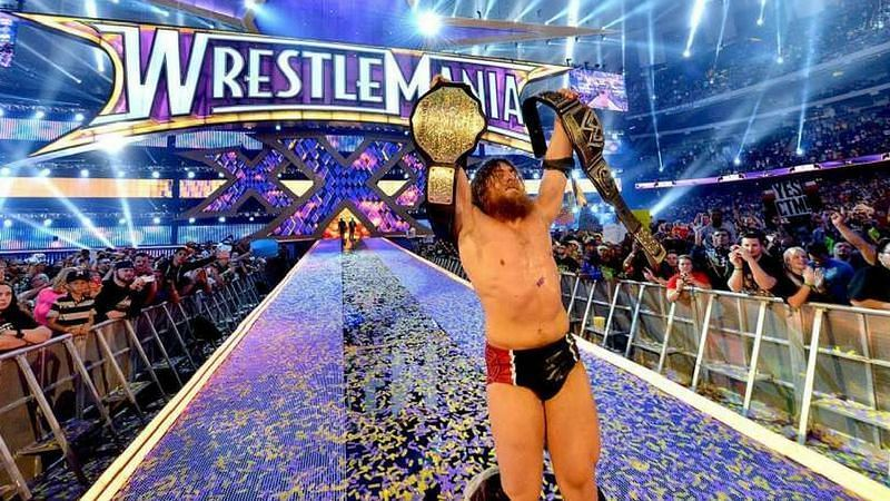 The majority of WWE fans got what they wanted at WrestleMania XXX
