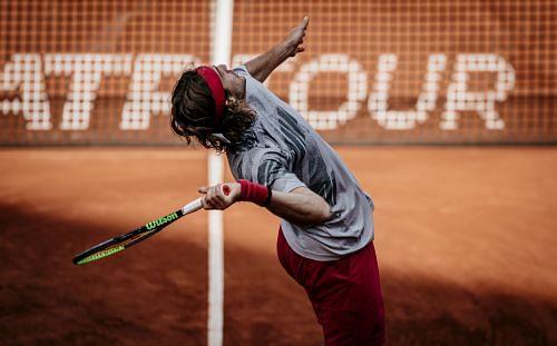 Hamburg Open 2020 Stefanos Tsitsipas Vs Dusan Lajovic Preview Head To Head Prediction